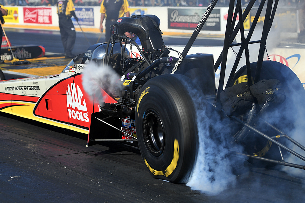 Doug Kalitta Sunday